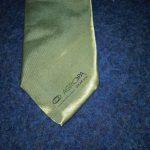 Sublimační potisk - potisk kravaty